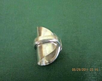 spoon wrap ring
