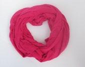 jersey knit scarf/wrap/jersey slub knit scarf/wrap/knit scarf/wrap