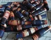 Reserved for Rennie - Hyundai Sonata - 30 Handmade Beads