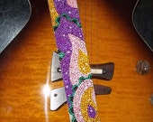 Magical Mystery Tour guitar strap