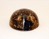 Orgone Dome w/Shungite & Pyrite