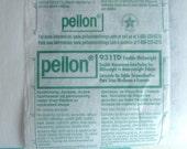 1 yard Pellon 931TD Fusible Mediumweight/Heavyweight Interfacing, Iron in Stabilizer