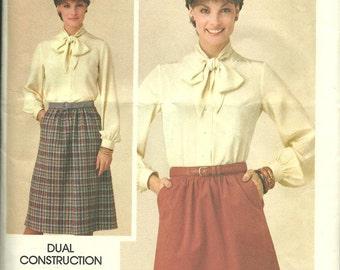 Soft Skirt Pattern