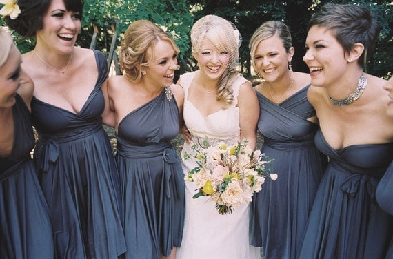 il 570xN.314159791 Infinity Bridesmaids Dresses   Same Dress, Multiple Styles