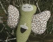 Flutterby Plushy Toy -- Fern