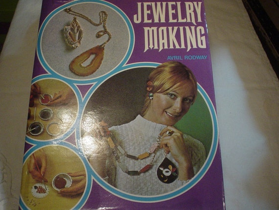 step by step guide to jewelry making