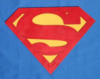 Superman Wall Art