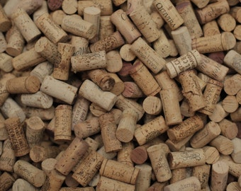 Lot of 250 Corks - Some may be vintage