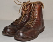 Redwing Shoes Men Boot Size 9