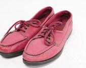 Camp shoes Dexter  7