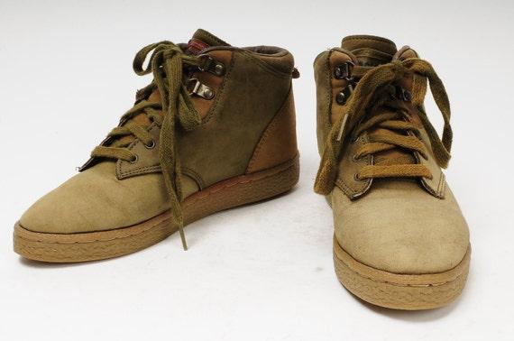 LE COQ SPORTIF women's  sneaker boot Size 7.5