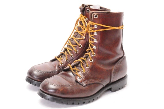 Cool Details About Red Wing Shoes Nashua Women39s Leather Boots 130 NEW 9