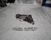 Wanna Cuttle. Cuttlefish hoodie