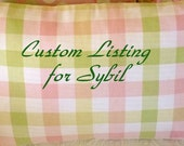 Custom Listing for Sybil