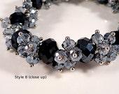 Dreamy Crystals Bracelet