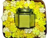 Bee Butter moisturizer / lotion -- Jasmine (4 oz.)