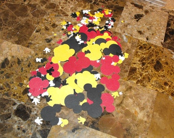 Mickey Mouse Party Confetti