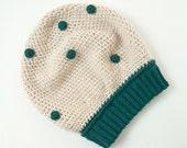 CUSTOM ORDER for Ninian in baby alpaca yarn