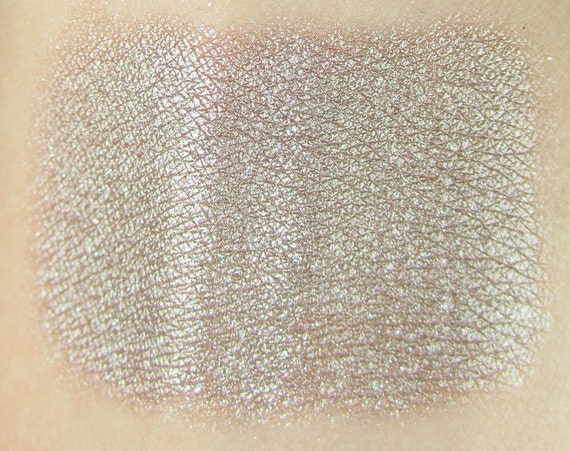 Lunar Muse - Color Shifting Warm Gray Taupe Mineral Eyeshadow