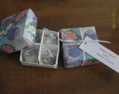 Origami Boxes for Wedding and Shower Favors - set of 20