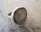 Fossil Ring