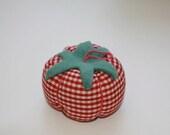 Pincushion 'Tomato'
