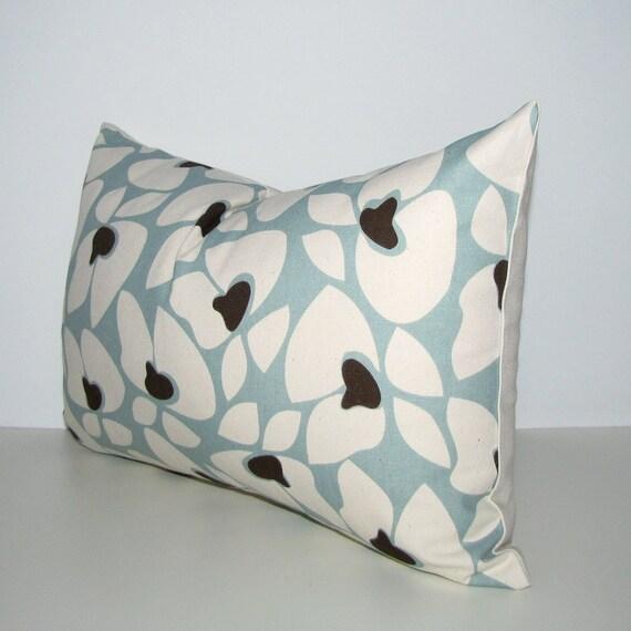 BLUE pillow - lumbar
