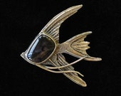 Angel Fish Pendant