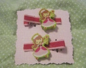 Fairy Princess clips