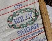 Pure Holly Sugar Sack