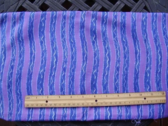 Fabric 1 Yard 35 inches Quilt Shop Quality Botanical Bugs SSI Studio
