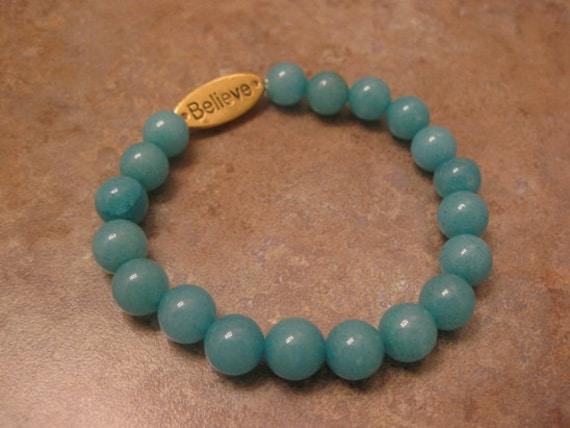 amazonite bracelet, Chinese bracelet, amazonite jewelry,  amazonite, amazonite gemstone , Chinese letters, Chinese symbols