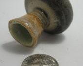 The Carbon Trapped Mini Vase