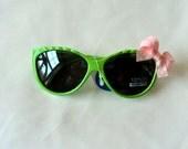 Abigail Sunglasses