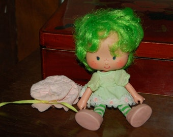 Lime Chiffon Strawberry Shortcake Doll