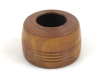 Wood Ring/Jewelry Holder - Bradford Pear