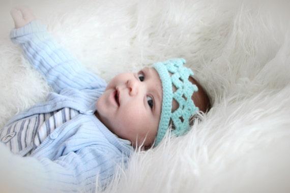 Newborn crown,  photography props, newborn photo prop, newborn boy, newborn girl, newborn knits, baby photography prop