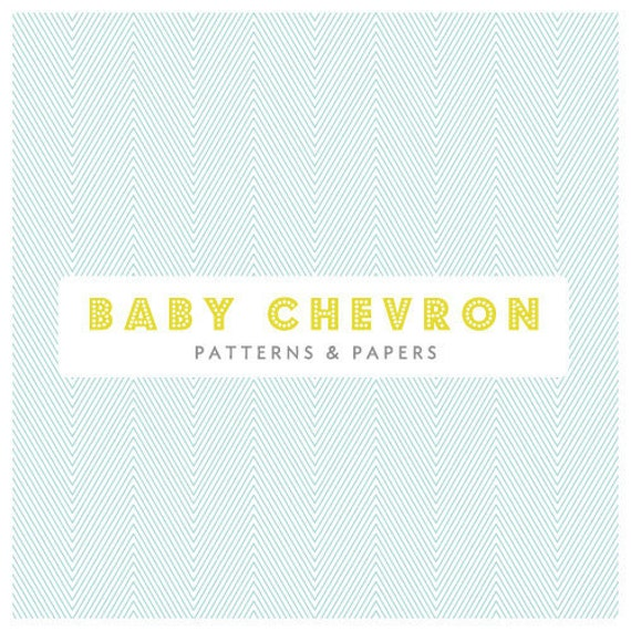 Baby Chevron paper pack & blog and website backgrounds for Personal, Small Commercial or Photography use