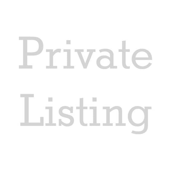 Private Listing for AI