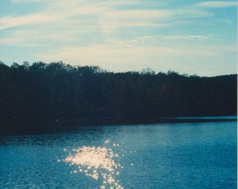 Water's Edge Photo