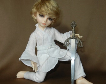 "White Boy's Renfair Outfit for LittleFee / Yo-SD /10"" BJD"