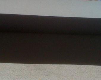 Black   Custom Made Aisle Runner 50 feet
