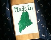 Made in YOUR STATE Stamp