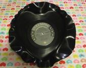 Kiss Me Kate Romantic Vinyl Record Heart Bowl