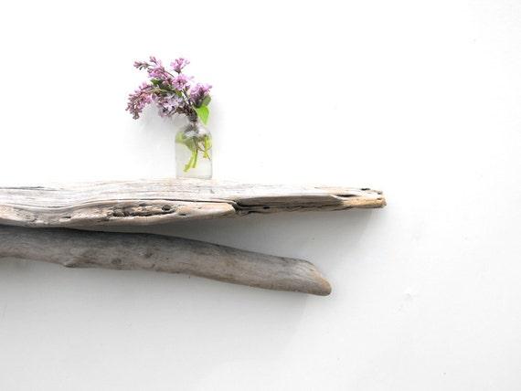 Driftwood Shelf No. 78