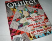 American Quilter Magazine September 2010