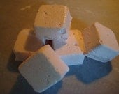 Lemon Meringue Marshmallow