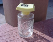 Vintage Hana Gasa by Avon Mini Perfume Bottle