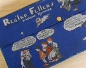 1930s Comic Strip Pencil Box Reg'lar Fellers G Byrnes