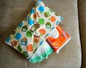 Personalized Diaper/Wipe Bag